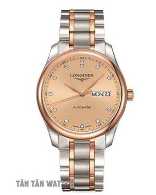 Đồng hồ LONGINES L2.755.5.99.7