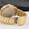 Đồng hồ Citizen AN8132-58E mắc cài dây