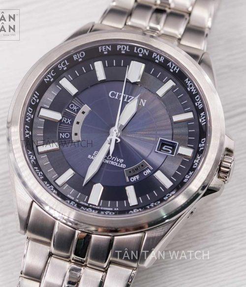 Đồng hồ Citizen CB0011-51L mặt trước