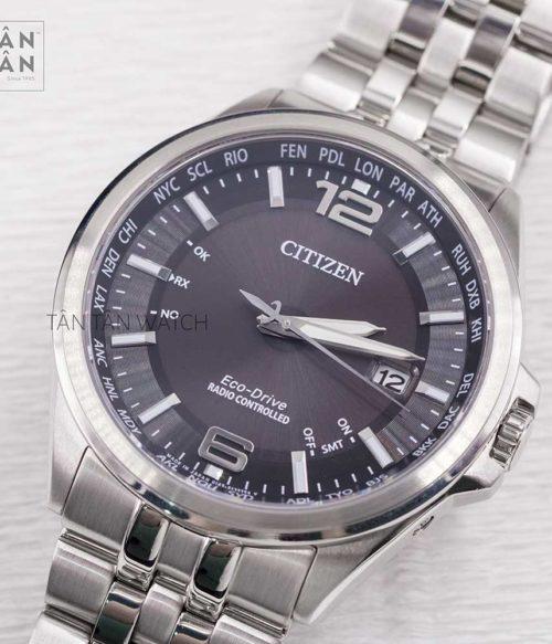 Đồng hồ Citizen CB0011-77E mặt trước