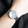 Đồng hồ Citizen EM0600-87A đeo trên tay
