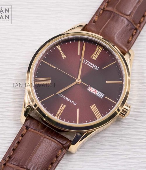 Đồng hồ CITIZEN NH8363-14X Nam