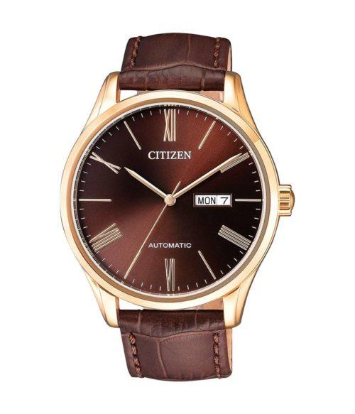 Đồng hồ CITIZEN NH8363-14X