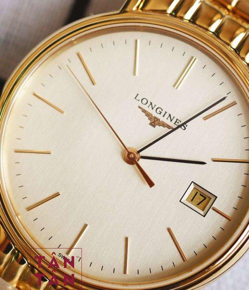 Đồng hồ Longines L4.790.2.32 mặt trước