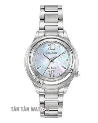 Đồng hồ CITIZEN EM0510-88D