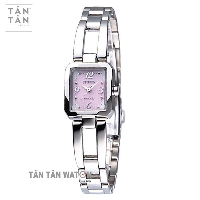 Đồng Hồ Citizen EW5460-50X