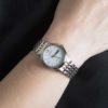 Đồng hồ Citizen EW3254-87A đeo trên tay