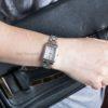 Đồng hồ Citizen EW5380-57A đeo trên tay