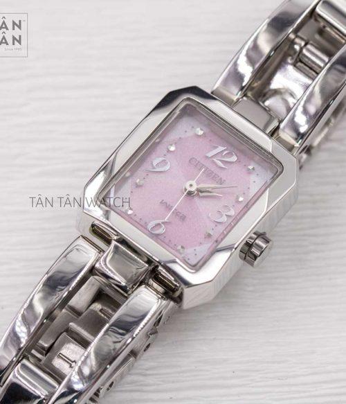 Đồng hồ Citizen EW5460-50X mặt trước