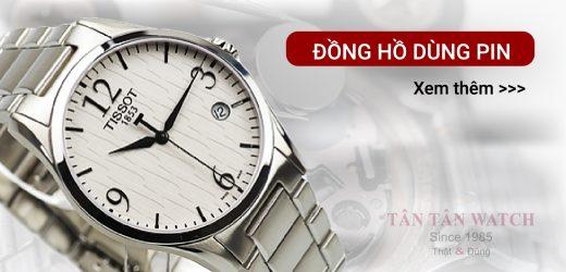 Đồng hồ Pin - Đồng hồ Quartz