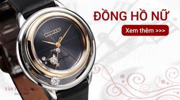 Đồng hồ nữ - Đồng hồ Tân Tân.