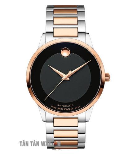 Đồng hồ MOVADO 0607133