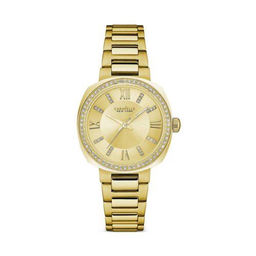 Đồng hồ nữ Caravelle 44L225