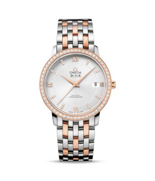 Đồng hồ Omega 424.25.37.20.52.001
