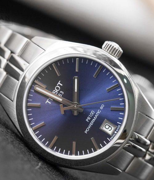 Đồng hồ Tissot T101.207.11.041.00 mặt trước