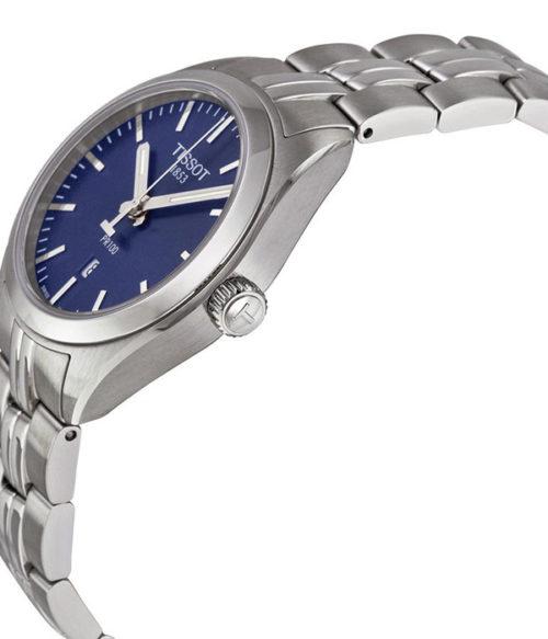 Chất Liệu Kính Sapphire Trên Đồng Hồ Tissot Nam - Tân Tân Watch 2