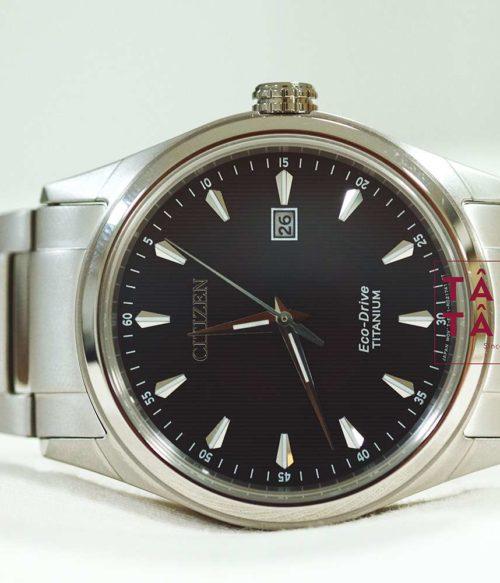 Đồng hồ Citizen BM7360-82E mặt trước