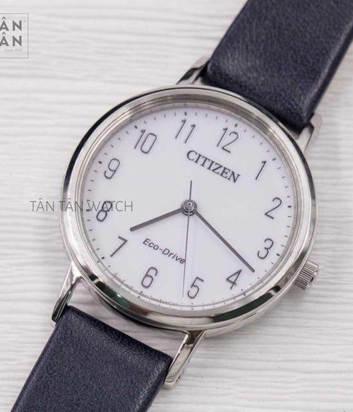 Đồng hồ Citizen EM0571-16A mặt trước
