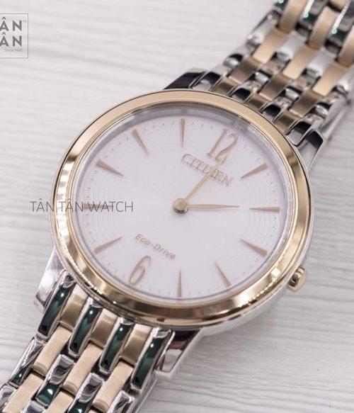 Đồng hồ Citizen EX1496-82A mặt trước