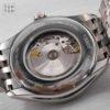 Đồng hồ Tissot T108.408.11.037.00 mặt sau