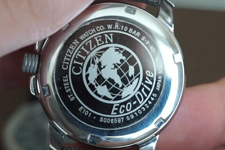 Trung tâm sửa chữa đồng hồ CITIZEN