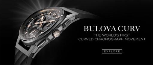 Bulova CURV – Một thời lừng lẫy. 1