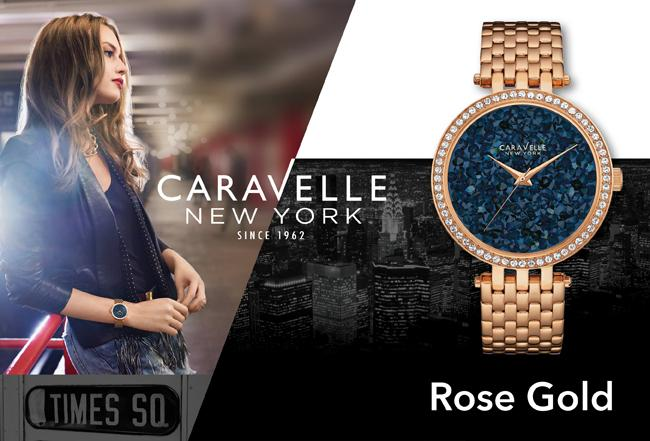 Lịch sử đồng hồ Caravelle, Đồng hồ Caravelle của nước nào ? 2