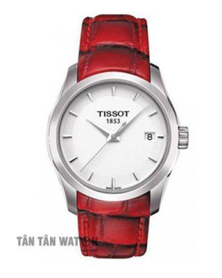 Đồng hồ TISSOT T035.210.16.011.01