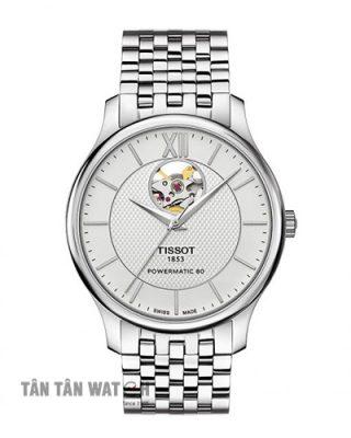 Đồng hồ TISSOT T063.907.11.038.00