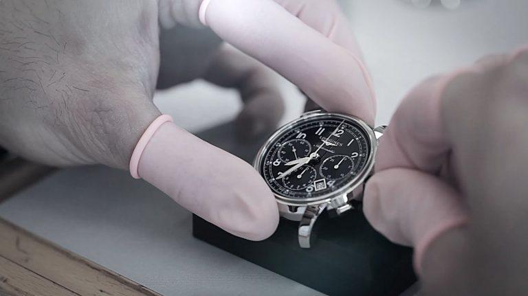 Bảo hành và sửa chữa đồng hồ