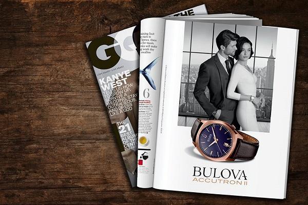 Đồng hồ Bulova của nước nào?