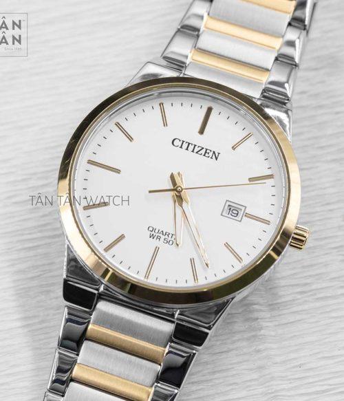 Đồng hồ Citizen BI5064-50A mặt trước