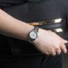 Đồng hồ Citizen EU6030-81D đeo trên tay