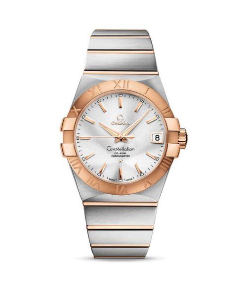 Đồng hồ Omega 123.20.38.21.02.001