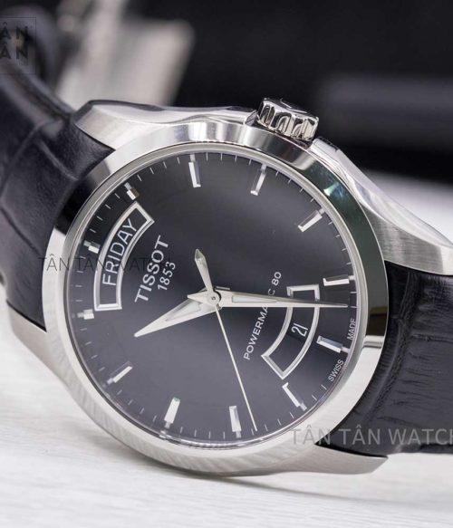 Đồng hồ Tissot T035.407.16.051.02 mặt trước