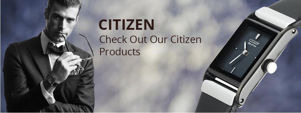CITIZEN - Vinh danh một thương hiệu. 2