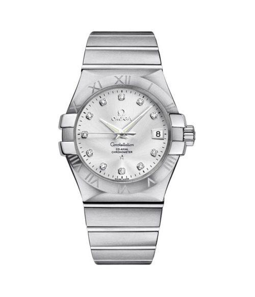Đồng hồ Omega 123.10.35.20.52.001