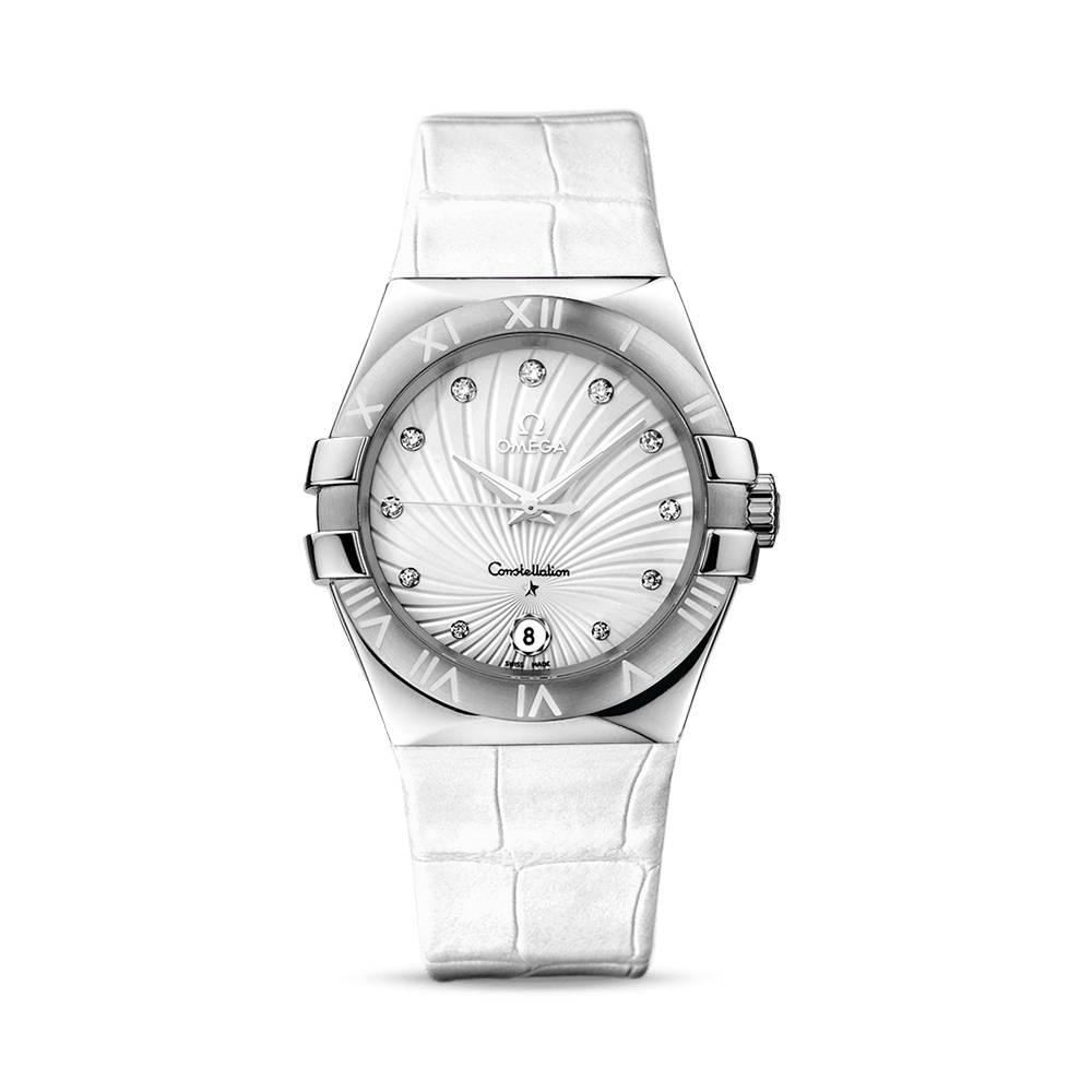 Đồng hồ Omega 123.13.35.60.52.001