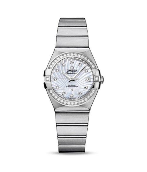 Đồng hồ Omega 123.15.27.20.55.001