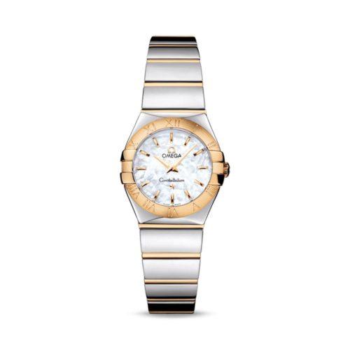 Đồng hồ Omega 123.20.24.60.05.004