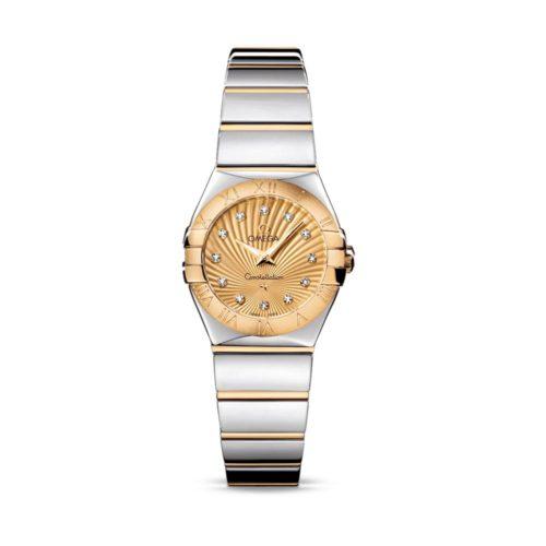 Đồng hồ Omega 123.20.24.60.58.002