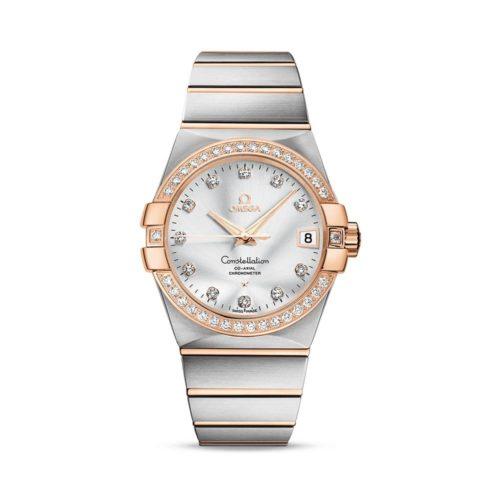Đồng hồ Omega 123.25.38.21.52.001