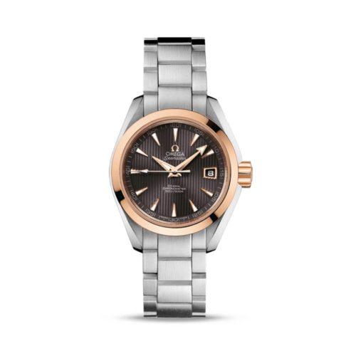 Đồng hồ Omega 231.20.30.20.06.003