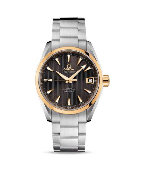 Đồng hồ Omega 231.20.39.21.06.004