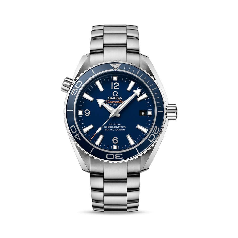 Đồng hồ Omega 232.90.42.21.03.001