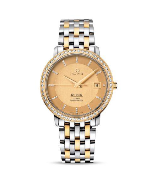 Đồng hồ Omega 413.25.37.20.58.001
