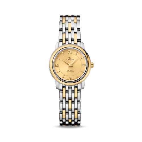 Đồng hồ Omega 424.20.24.60.08.001
