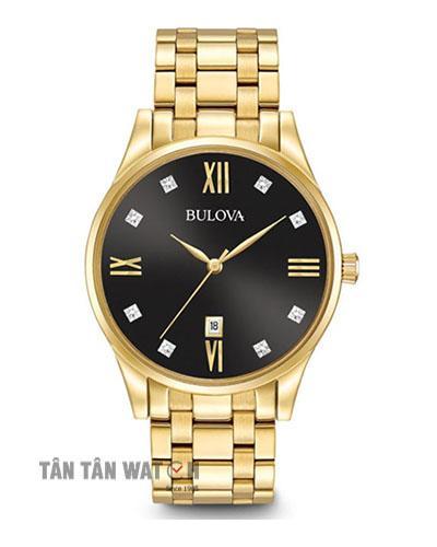 Đồng hồ BULOVA 97D108