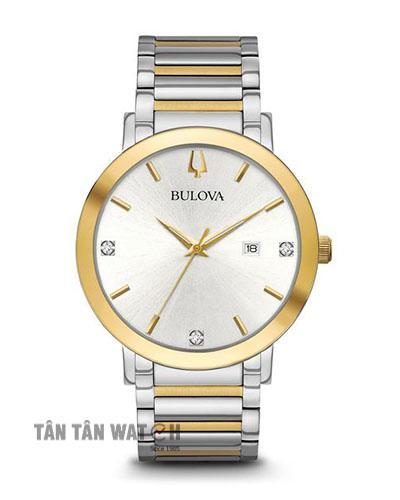 Đồng hồ BULOVA 98D151