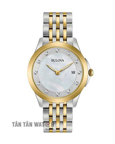 Đồng hồ BULOVA 98P161